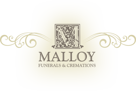 Malloy Funerals & Cremations Logo